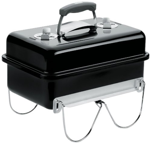 weber 1131004 go anywhere kohle grill